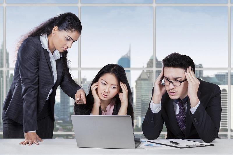 ネット風評被害に困っている企業は多くいる