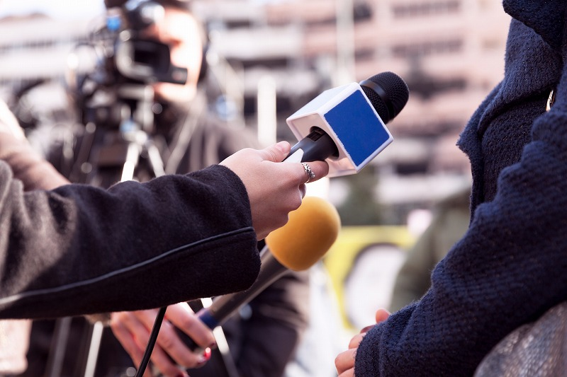 テレビメディアが企業名を出し批判報道!
