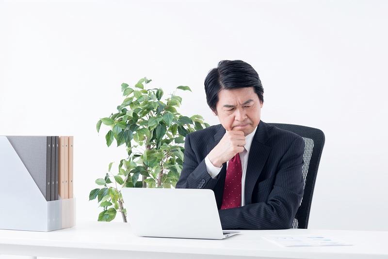 パターン3:従業員によるネットでの不祥事