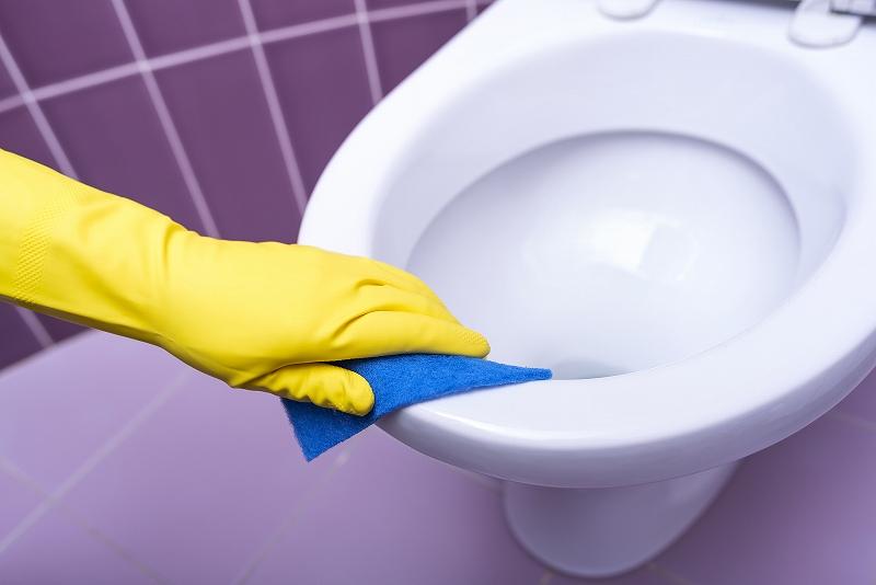 「素手でトイレ掃除」を社員教育とする企業が炎上