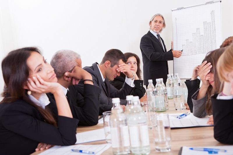 研修の理由はコミュニケーション能力の向上?