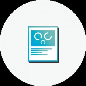 専任のWebリスクコンサルタント雨が、ご指定頂いた情報に合わせて診断結果をご共有します。