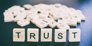 ユーザーからの信頼を大事にしよう