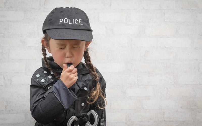 犯罪を助長するもの